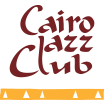 Cairo Jazz Club Logo