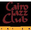 Cairo Jazz Club Logo